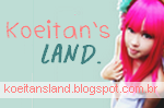 Koeitan's Land - Cosplays, reviews, dicas, etc~