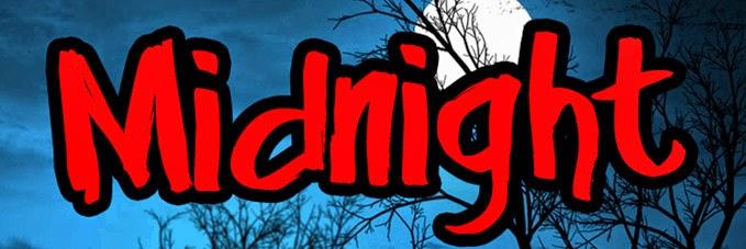 Midnight Free Halloween Font