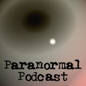 Interview on Paranormal Podcast