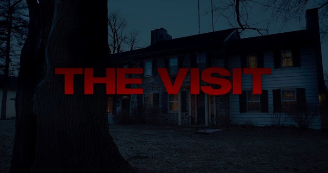 The Visit - 2015 Review