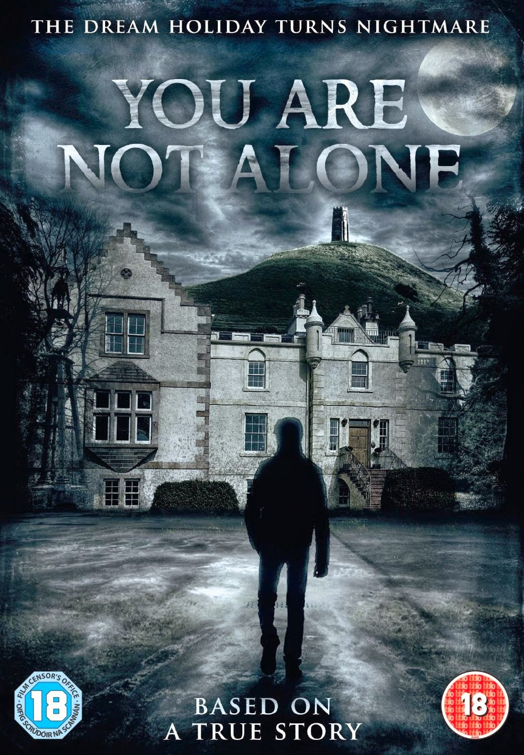 You Are Not Alone, 101 Films