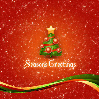 Cool Christmas Greeting Cards