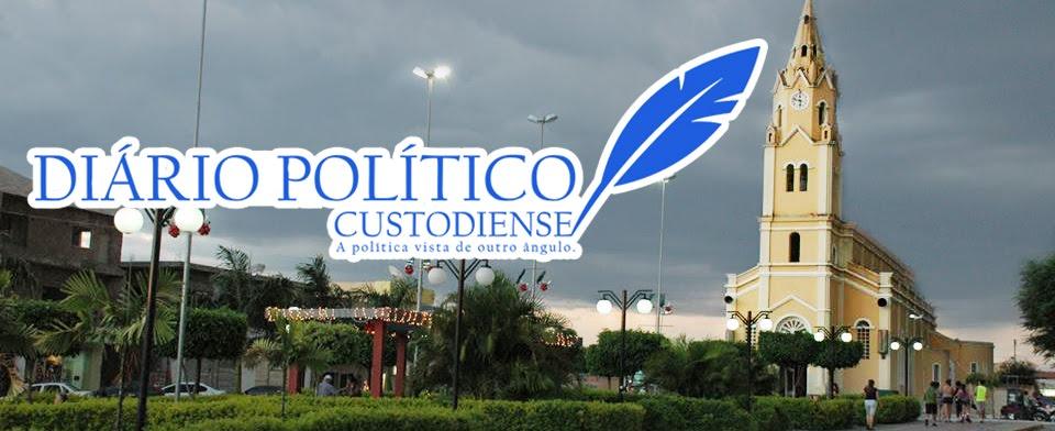 Diário Político Custodiense