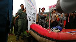 Arung Jeram Dapat Dongkrak Kunjungan Wisata Sumut