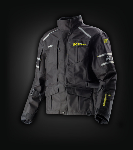 Klim Motorcycle Jacket Klim Latitude Jacket & Pants, Klim Badlands Pro Jacket & Pants