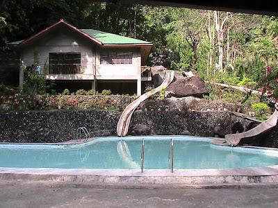 Suyo Eco-Mountain Resort