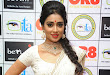 Shriya Saran latest pics at Gr8 Women Awards