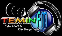 setcast|TeminFM Online