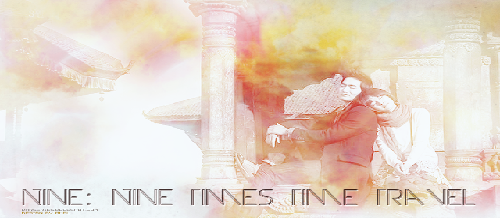 Nine: 9 Times Time Travel
