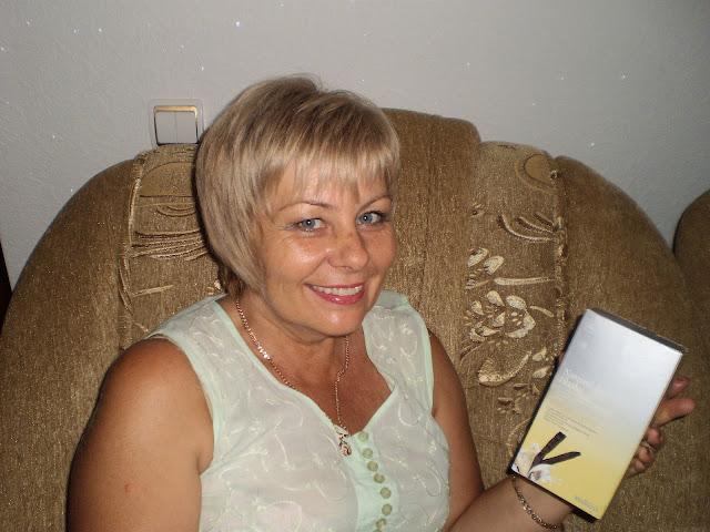 Людмила Салыкова