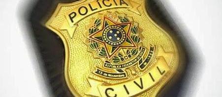 Paralisação da Polícia Civil é considerada ilegal pela Justiça.