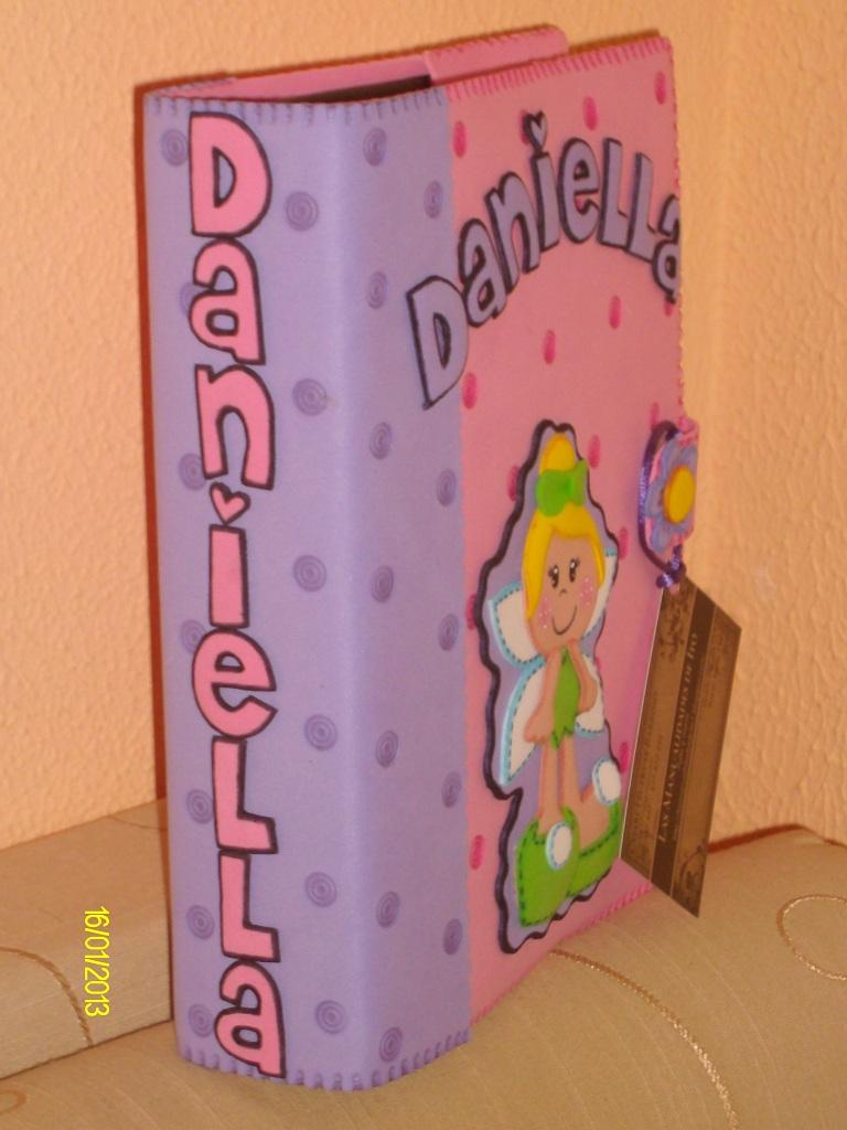 lasmanualidadesdeito1: Álbum de fotos de Campanilla para Daniella