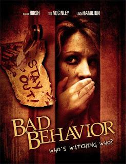 Bad Behavior (Mala conducta) (2013)