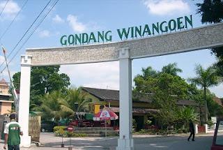 Agro Wisata Gondang Winangun