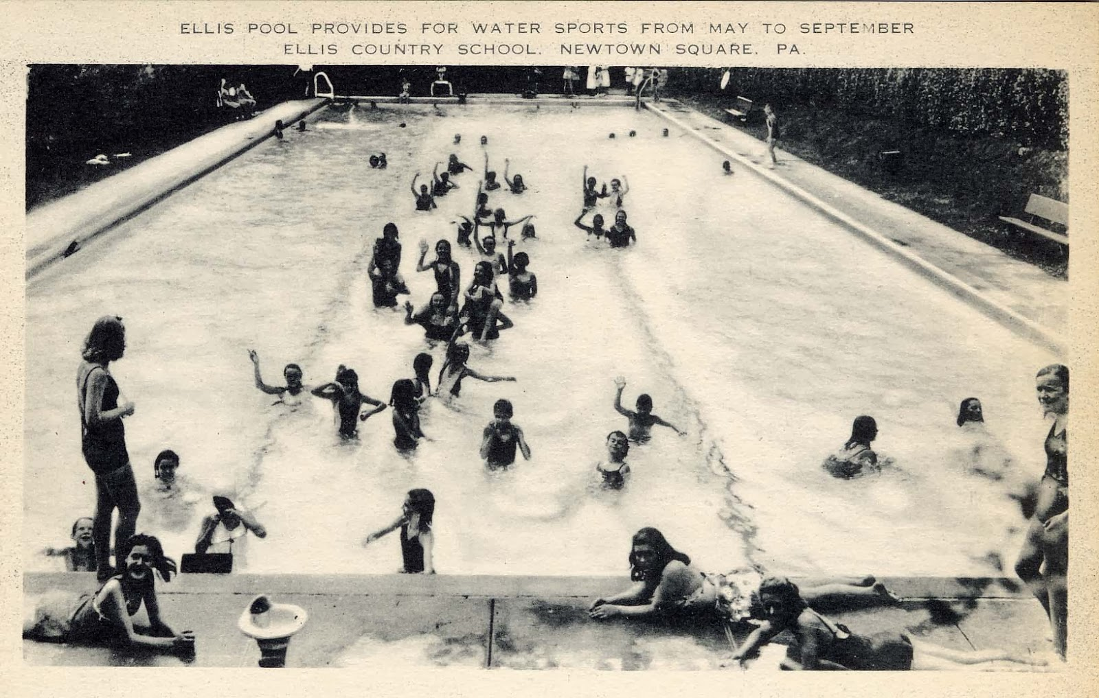 Delaware county history help support the delaware county historical society St albans swimming pool timetable