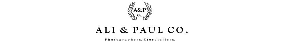 Ali & Paul Co.