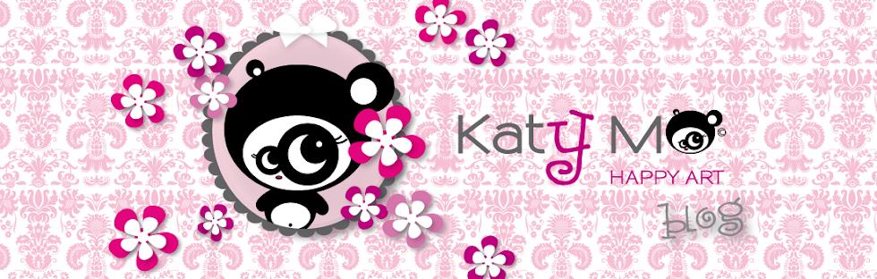 Le blog de Katy MO