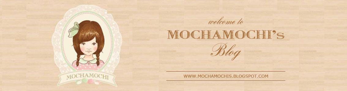 MochaMochi