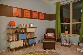 #4 Unbelievable Baby Room Boy Ideas