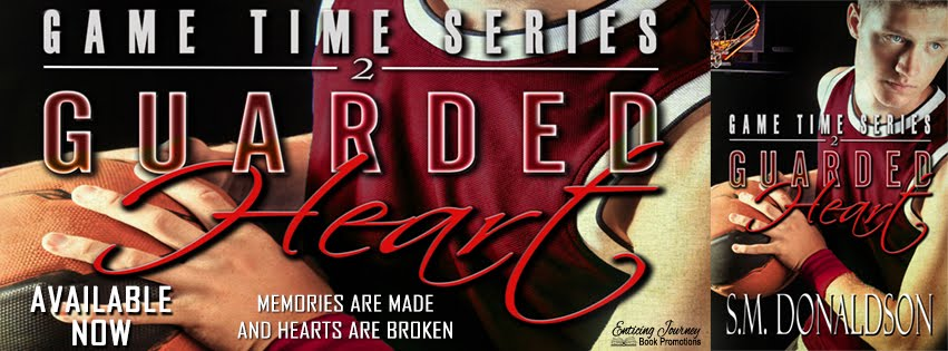 Guarded Hearts Release Blitz