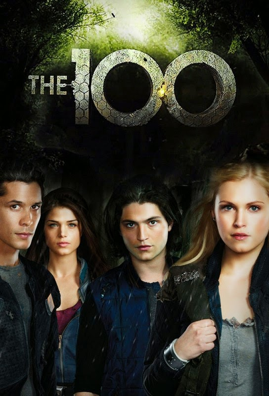 The hundred (los 100) The100