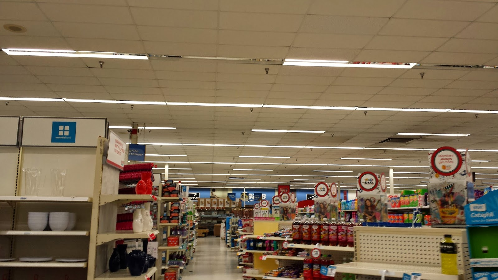 Louisiana And Texas Southern Malls And Retail Kmart 2940 Veterans Blvd Metairie La