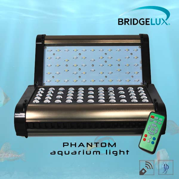 Lampe led pour aquarium phantom quarkled ampoule led - Lampe led aquarium ...