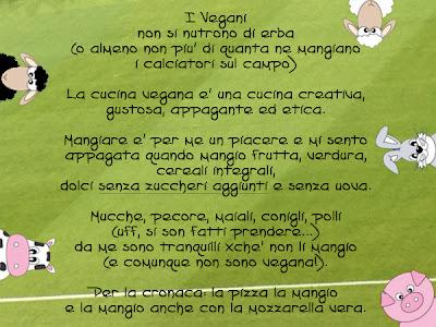 Manifesto Vegano