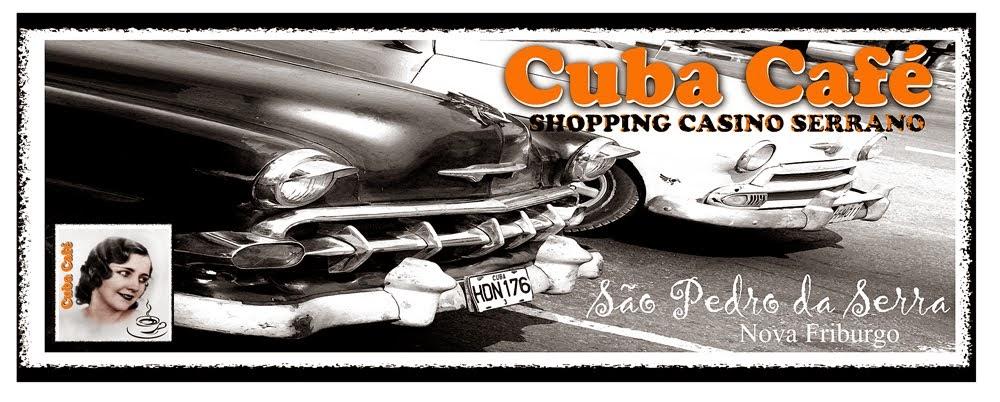 Cuba Café & Arte fotográfica