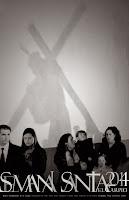 Semana Santa de El Carpio 2014