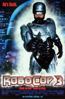 Cảnh Sát Người Máy 3 - Robocop 3