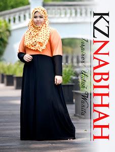 KZ Nabihah