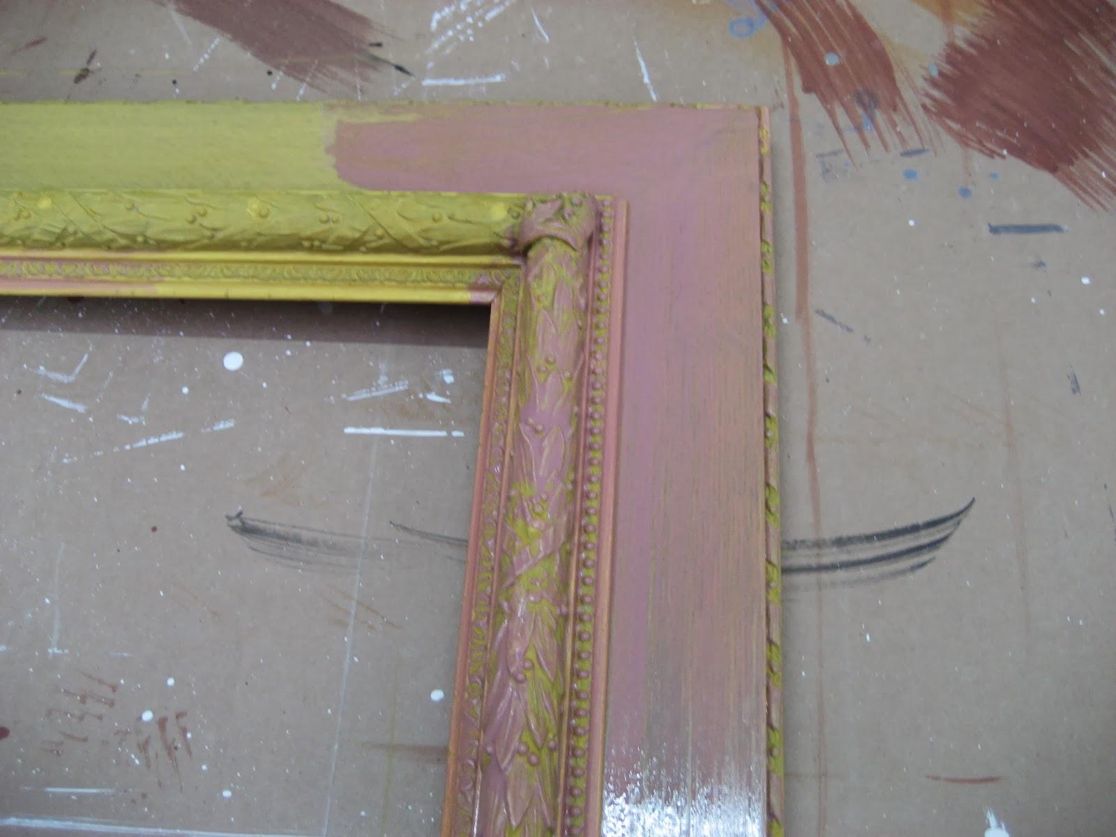 Glasses Frame Repair Liverpool : Framemaker: Oak and composition