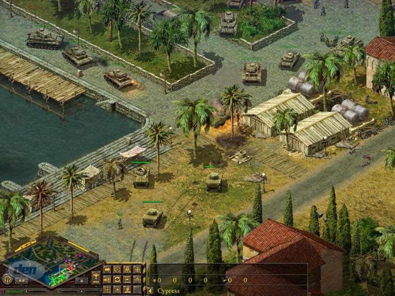 Free full version strategy games download for pc