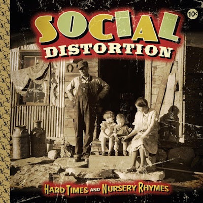 Social Distortion - California