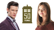Doctor Who&#39;s 50th Anniversary