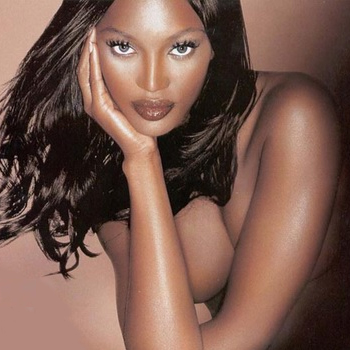 Naomi Campbell seems to think so. The supermodel is threatening to sue ...