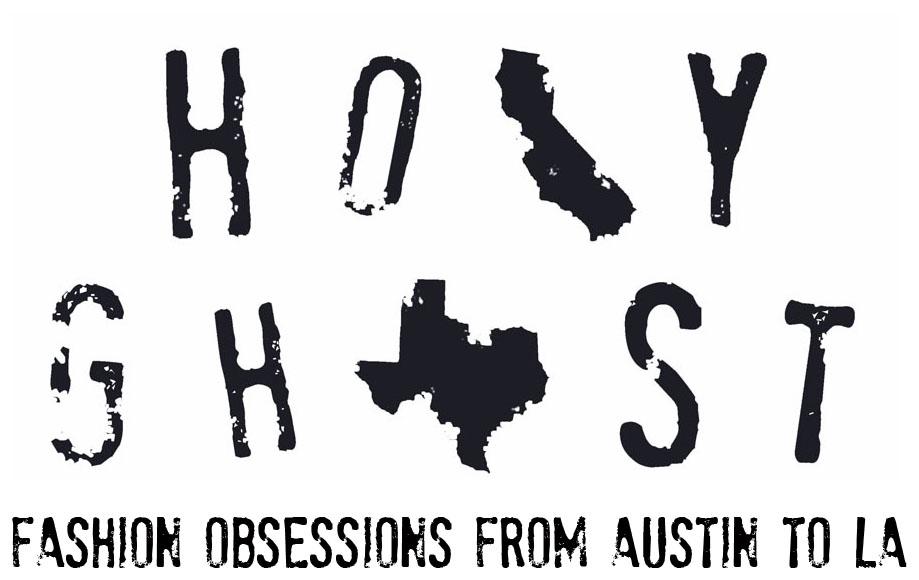 HOLYGHOST
