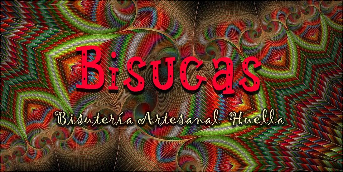 Bisucas  -  Artesanía hippie