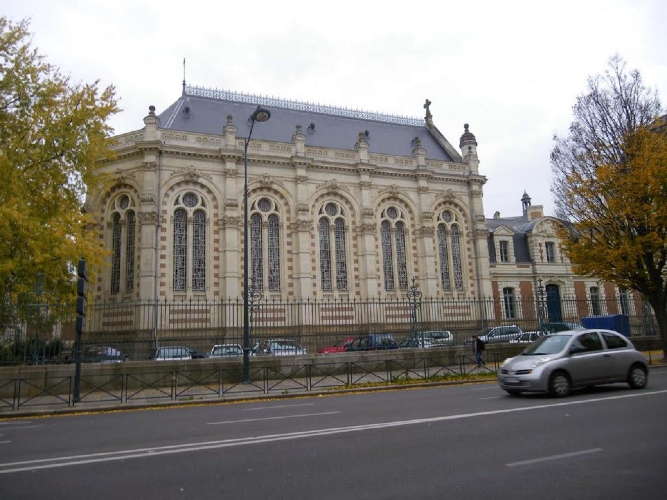 Город Ренн