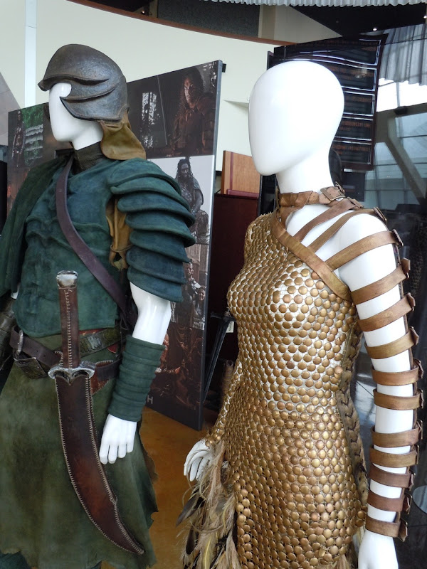 Conan the Barbarian movie costumes