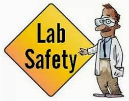 Keselamatan dan Keamanan Kerja di Laboratorium