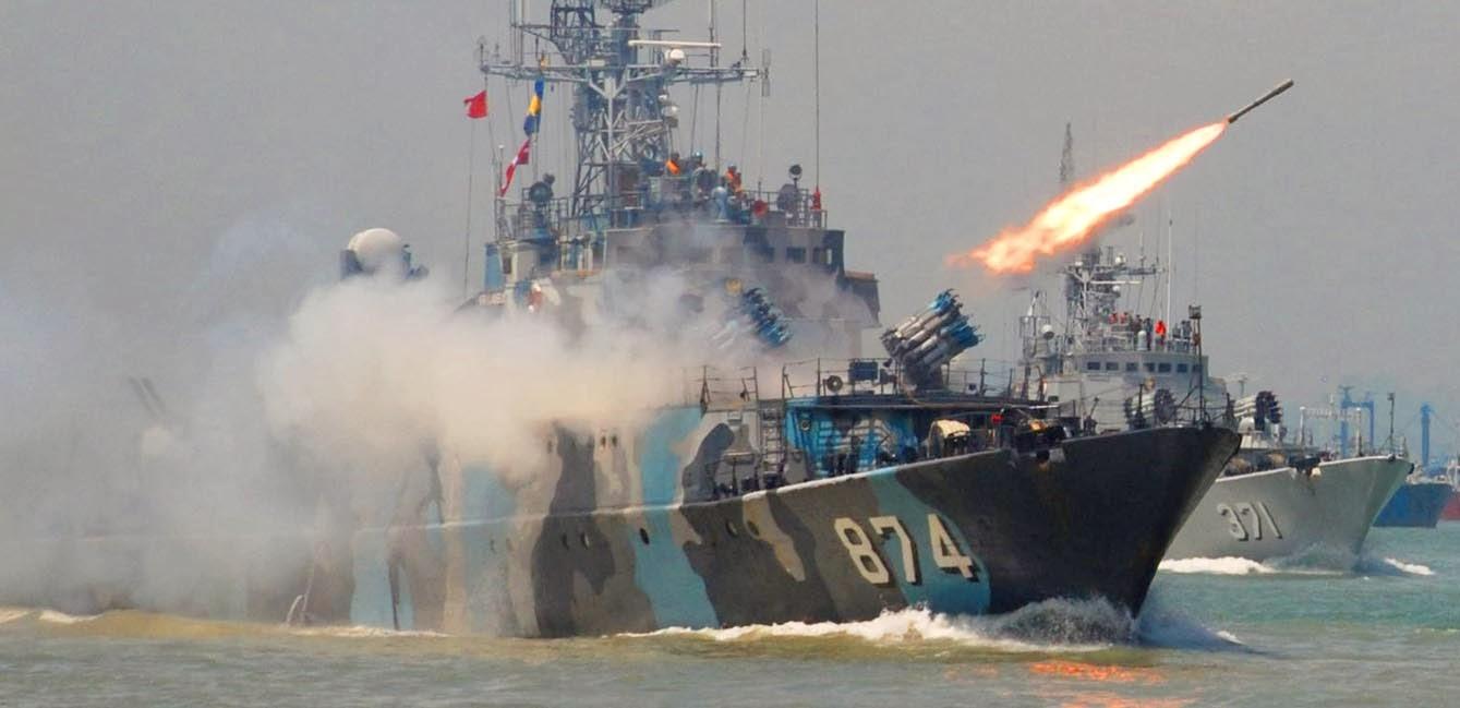 Indonesia miliki komitmen bangun sistem pertahanan laut