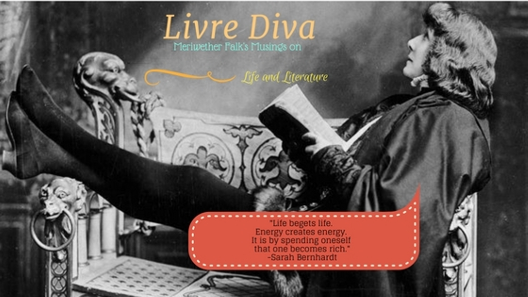 Livre Diva
