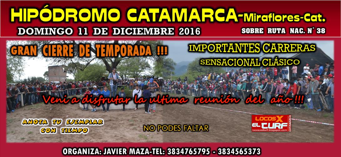 11-12-16-HIP. CATAMARCA