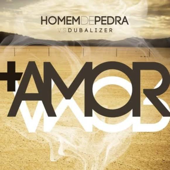 Homem de Pedra lança EP + Amor