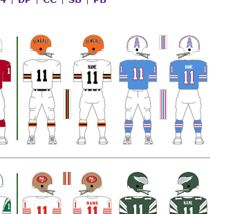 Cincinnati Bengals Coloring Pages