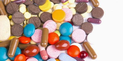 Permalink to Multivitamins Help Fight HIV Infection Progress