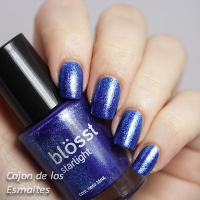 Blosst - Azurite