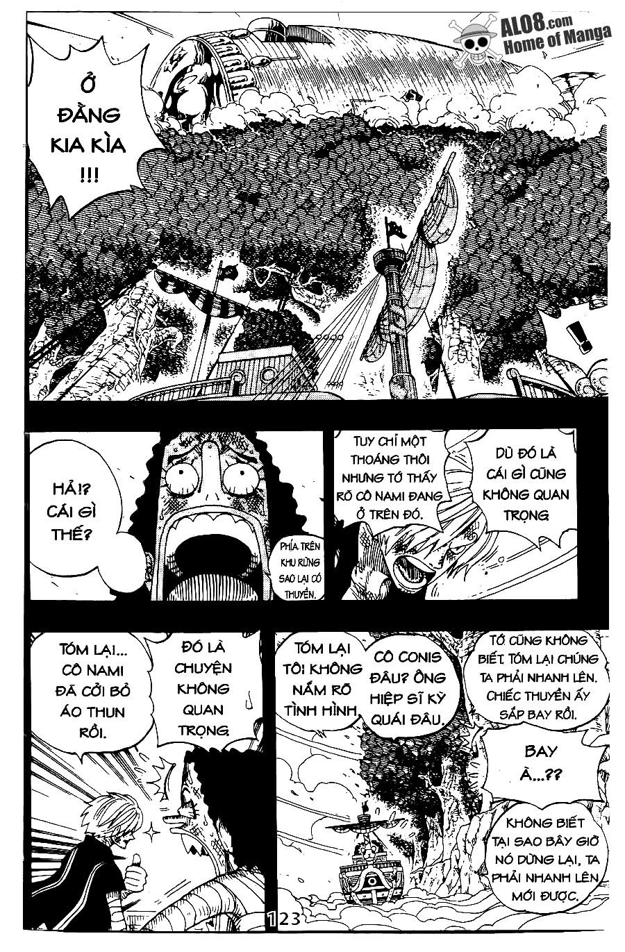 Đảo Hải Tặc chap 283 - Trang 3